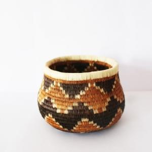 Bukwa Handmade and ecofriendly flower pot