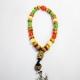 BUKOMANSIMBI Bamboo Bracelet