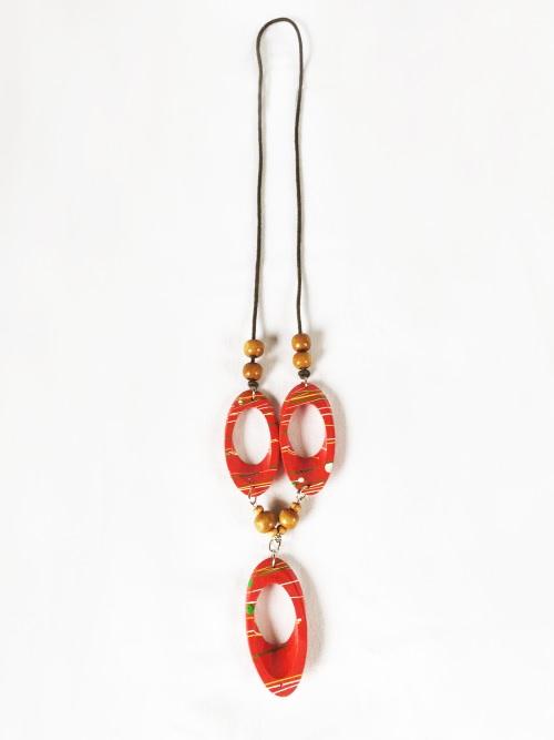 BUNDIBUGYO Necklace