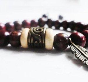 BUTALEJA Bamboo Bracelet