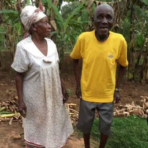Bamboo Village Uganda