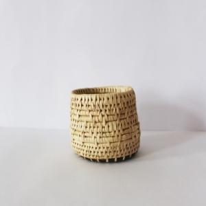 Bulambuli handgemaakte en duurzame plantenpot