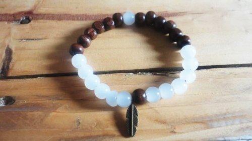 KABERAMAIDO bamboe armband