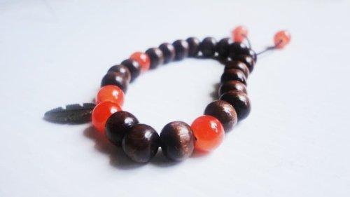 KIBAALE Bamboo Bracelet