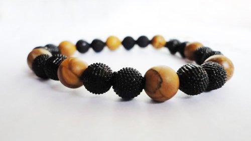KYRIANDONGO Bamboo Bracelet