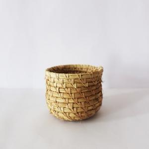 Kiruhura handgemaakte en duurzame plantenpot