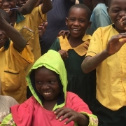Uganda - Bamboo plantation - Help to improve lives