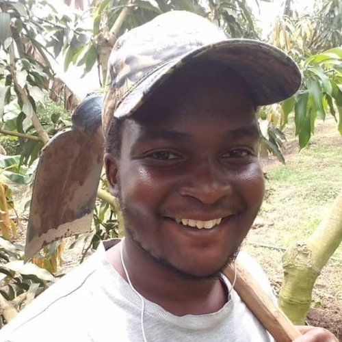 Bamboo Village Uganda -Mitch - Operational manager